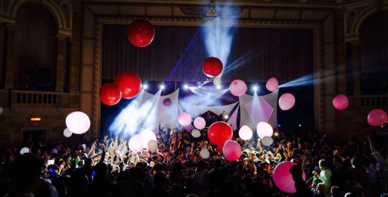 Kansas City New Year's Eve 2021-2022 – BIGGEST + BEST NYE in Kansas City